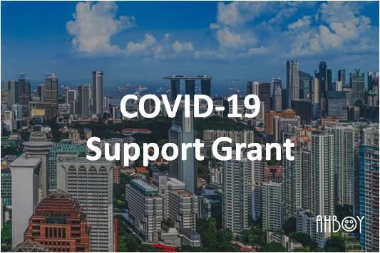 COVID-19 Support Grant