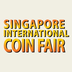 Singapore International Coin Fair