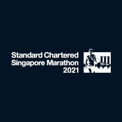 Standard Chartered Singapore Marathon 2021