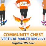 Community Chest Vertical Marathon 2021