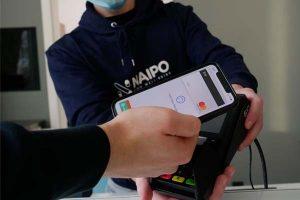 Credit Card Terminal Payment