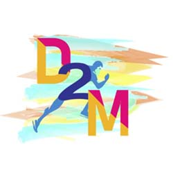 D2M Run