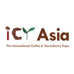 International Coffee & Tea Asia